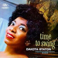 dakota staton - time to swing (1959)