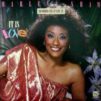 marlena shaw - it is love (1986)