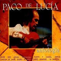 paco de lucia - antologia (1996)