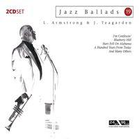 Jazz Ballads 19: Louis Armstrong & Jack Teagarden