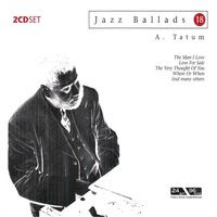 Jazz Ballads 18: Art Tatum