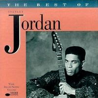 Stanley Jordan - The Best of Stanley Jordan (1985)