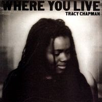 Tracy Chapman - Where You Live (2005)