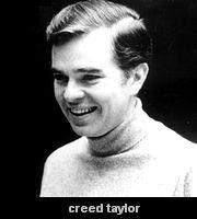 Creed Taylor