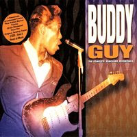 buddy guy - the complete vanguard (2000)