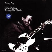 buddy guy - I was walking through the woods (1990)