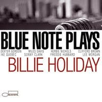 blue note plays billie holiday (2006)