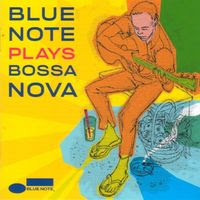 blue note plays bossa nova (2008)