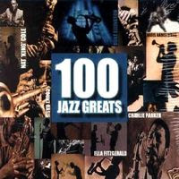 100 jazz greats (2006)