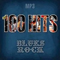 100 hits blues rock (2009)