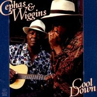 cephas & wiggins - cool down (1996)