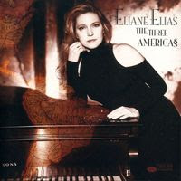 eliane elias - the three americas (1997)