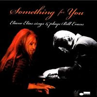 eliane elias - something for you (2007)