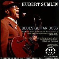 hubert sumlin - blues guitar boss (1994)