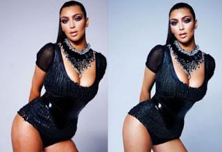 Kardashian  on Kim Kardashian Before And After Photoshop Main 10348 Jpg