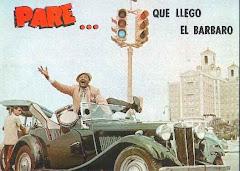 BENNY MORE EL BARBARO DEL RITMO