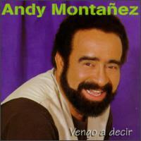 ANDY MONTAÑEZ IMPORTANTE SONERO BORICUA