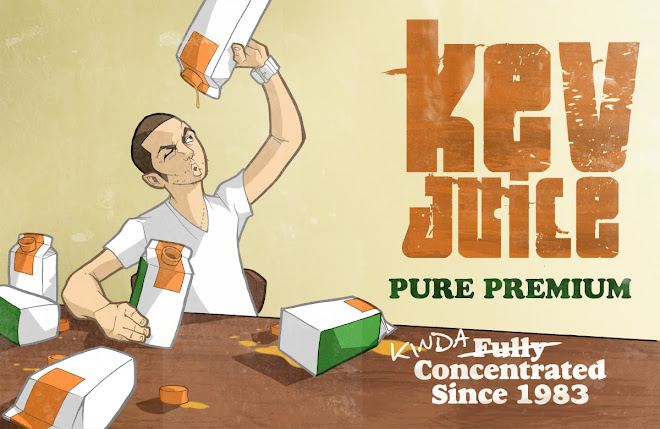 Kev Juice Pure Premium