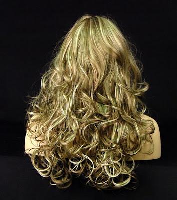 californianas cabelos do tipo cacheados