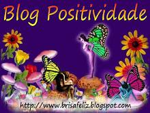 Selo Positividade!!