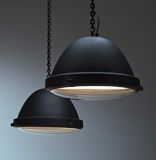 Noindiano Industrial Style Lamps By Jacco Maris Awesome Modern Urban Designs