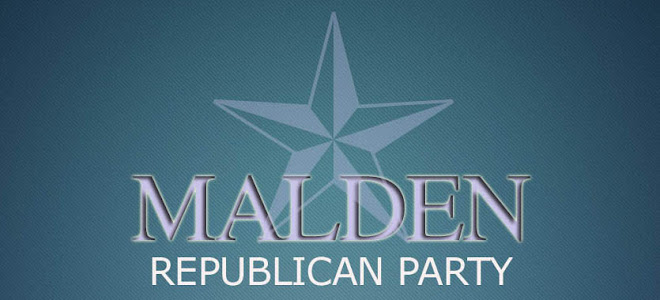 Malden Republican City Committee
