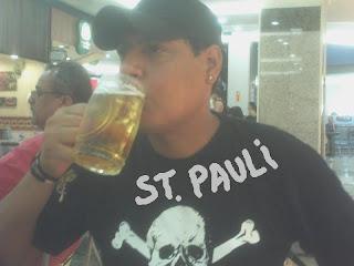 Um Brinde do Rio de Janeiro ao St. Pauli