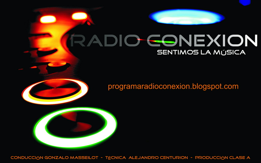 Programa Radio Conexion
