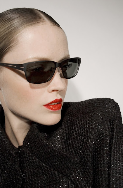 Bruno Pieters SS10 sunglasses
