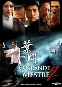 Baixar Filmes Download   O Grande Mestre 2 (Dual Audio) Grátis
