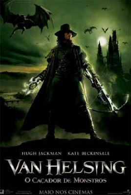 Baixar Van Helsing: O Caçador de Monstros - Dual Audio