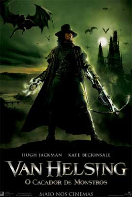 Van Helsing Dublado