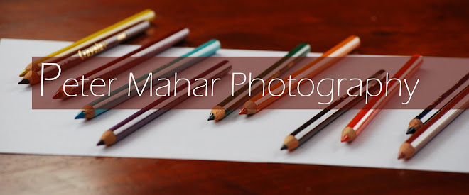 Peter Mahar Photography