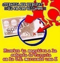 TURQUIA FUERA DE EUROPA