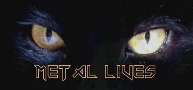 Metal Lives