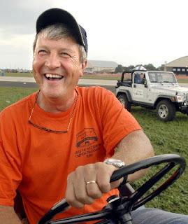 American farmer dennis riggs farmer and businessman for Shelby motors champaign il