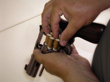 A quien ha ayudado allen fumar el lapiaz