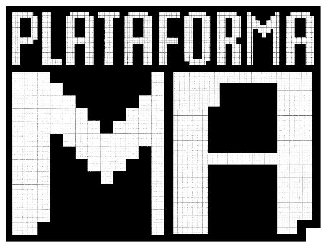 PLATAFORMA MA