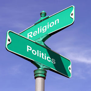 Connotation in politics? ?