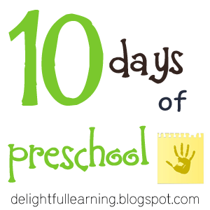 10 Days of Homeschooling Blog Hop