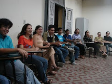 Aula Inaugural da Escola Civitas de Fortaleza