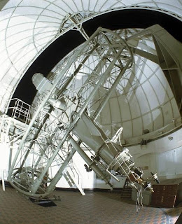 The 28-inch visual and photographic refractor ©NMM