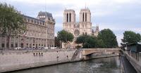 Нотр-Дам де Пари, Париж, Франция