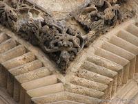 Стена храма Гроба Господня
