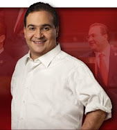 Enlázate con Javier Duarte !
