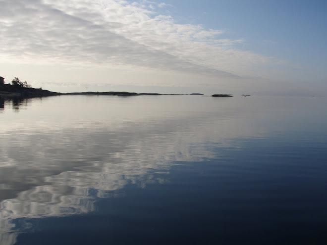 Himmel och hav 19 september 2008