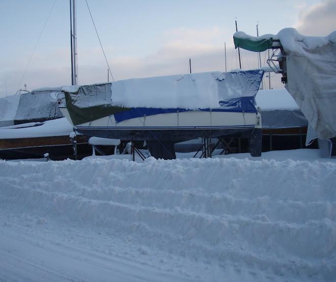 2010-12-22 Vintersolstånd...