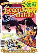 Legendmaker #4
