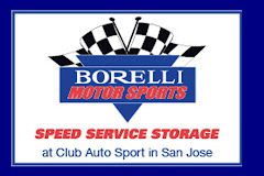 Borelli Motor Sports
