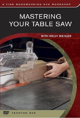 Popular Rockwell RK7240 Table Saw Review  Active Woodworking